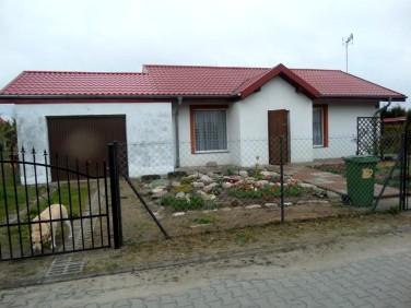 Dom Dębnica Kaszubska