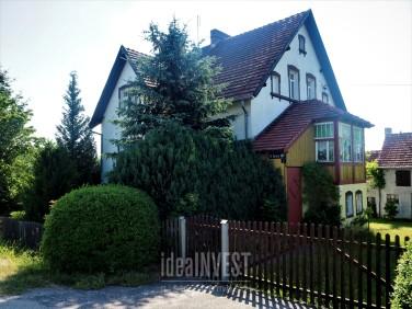 Dom Witoszyn