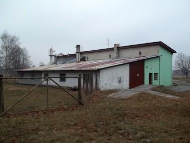 Budynek użytkowy Stary Węgliniec