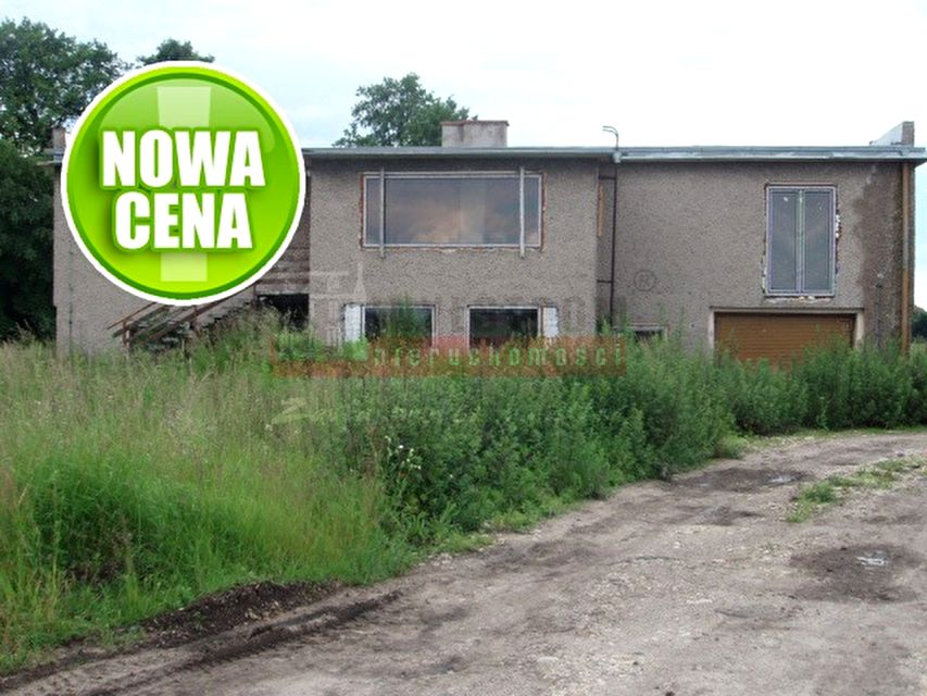 Dom Kępa