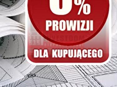 Działka Kamieniec Wrocławski