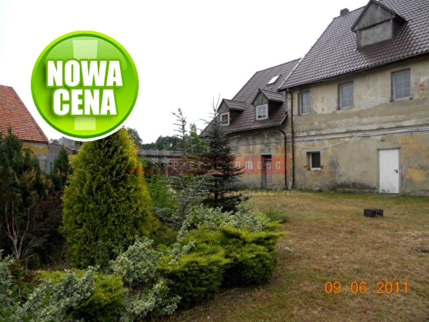 Dom Szklary Górne