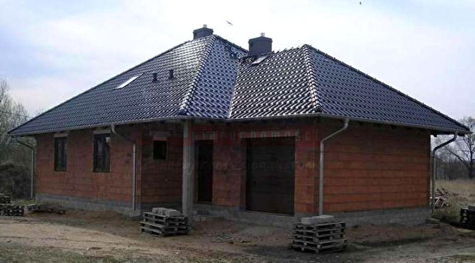 Dom Wołczyn