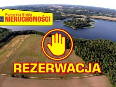 Działka rolna Wierzchowo