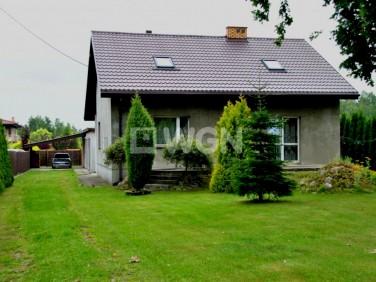 Dom Żabia Wola