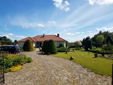 Dom Wierzbięcin
