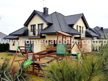 Dom Jakubowice Konińskie-Kolonia