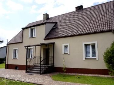Dom Brzeźno Lęborskie