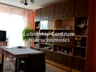Mieszkanie blok mieszkalny Lubin