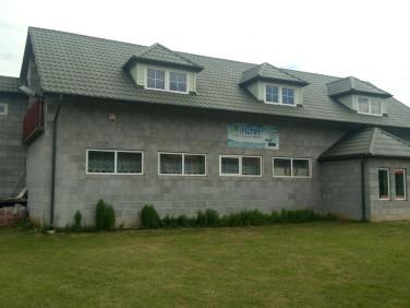 Budynek użytkowy Bogoria Skotnicka