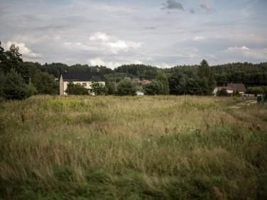 Działka budowlana Dębnica Kaszubska