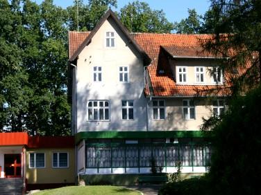 Budynek użytkowy Medyny