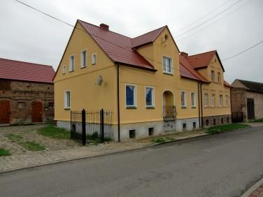 Dom Ośno Lubuskie
