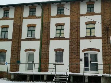 Budynek użytkowy Kaźmierz