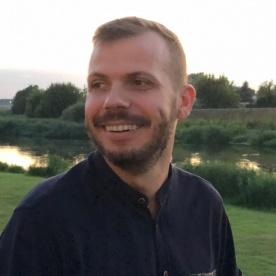 Bartosz Gensler