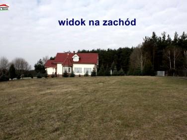 Działka Świerkocin