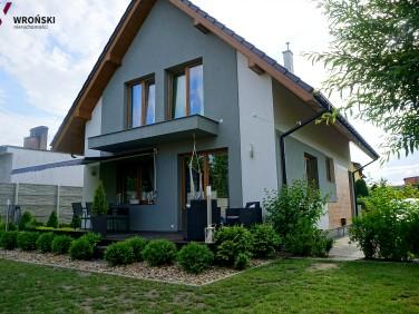 Dom Pyrzyce
