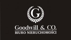 Goodwill & CO. Biuro Nieruchomości