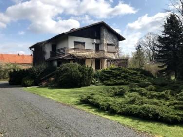 Dom Mokronos Dolny