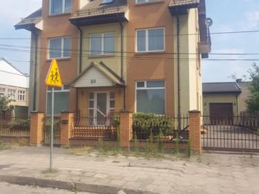 Dom Augustów