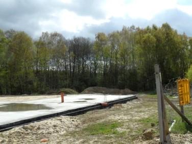 Działka budowlana Grabowo