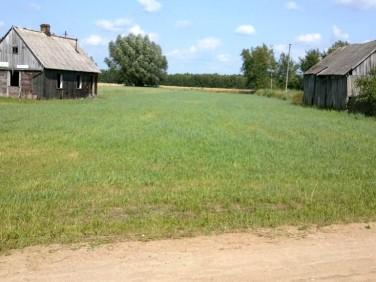 Działka budowlano-rolna Smardzewo