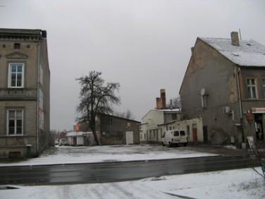 Działka budowlana Sulechów