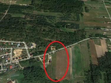 Działka rolna Wasilków