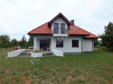 Dom Stara Wieś sprzedaż