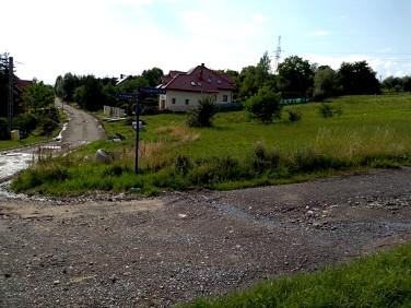 Działka budowlana Bochnia