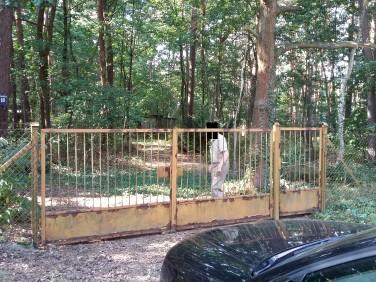 Działka budowlana Sokolniki-Las