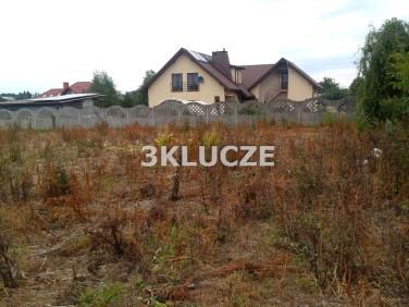 Działka budowlana Kalinówka