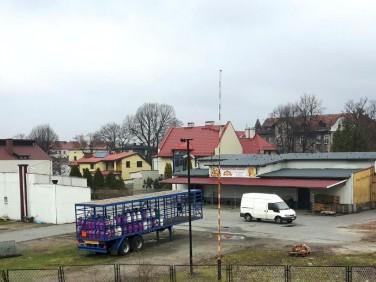 Budynek użytkowy Lubliniec
