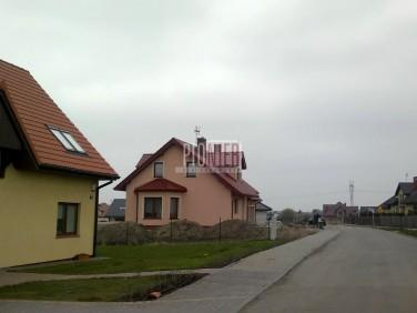 Działka budowlana Lubowo