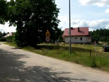 Działka budowlana Gościcino