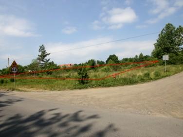 Działka budowlana Koszalin