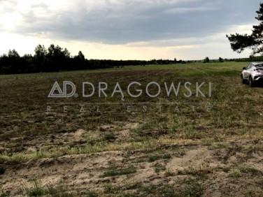 Działka rolna Krubin