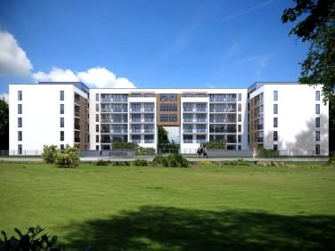 Apartamentowiec - II etap
