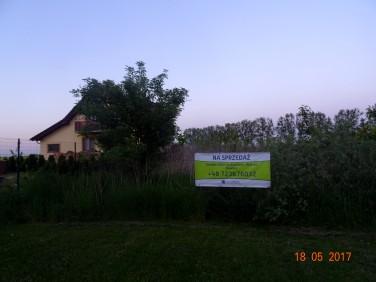 Działka budowlano-rolna Sławice