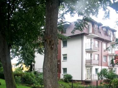 Mieszkanie Puck