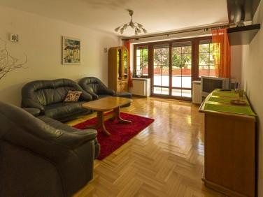 Mieszkanie Konstancin-Jeziorna sprzedaż