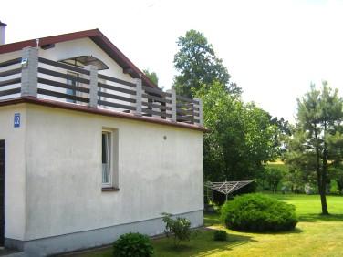 Dom Huta Dłutowska