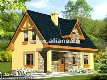 Dom Leźno