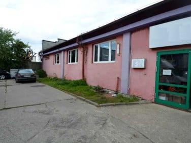 Budynek użytkowy Szczecin sprzedaż