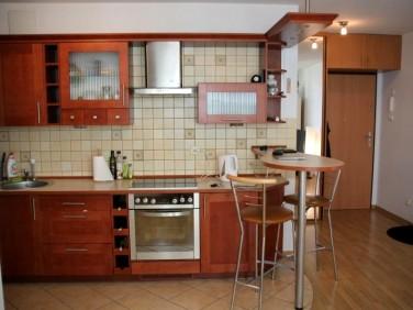 Mieszkanie apartamentowiec Gdynia
