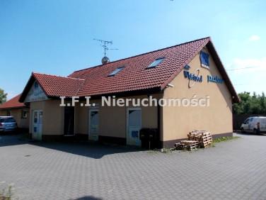 Dom Pawłowice