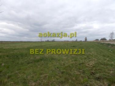 Działka budowlana Sędziszów Małopolski