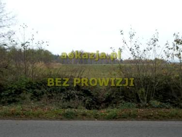 Działka budowlana Gnojnica