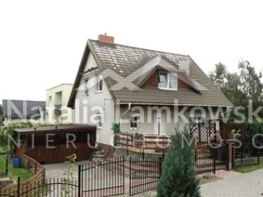 Dom Nowe