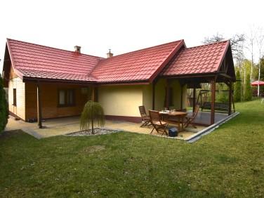 Dom Chmielnik